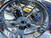 PACER Wheel 20IN WHEELS